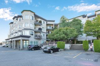 Photo 22: 416 5759 GLOVER Road in Langley: Langley City Condo for sale : MLS®# R2601059