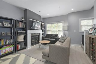 Photo 3: 4176 WELWYN Street in Vancouver: Victoria VE Townhouse for sale (Vancouver East)  : MLS®# R2408608