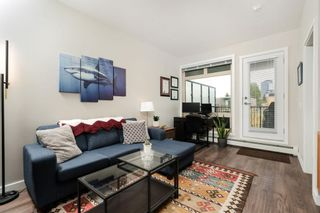 Photo 8: 317 823 5 Avenue NW in Calgary: Sunnyside Apartment for sale : MLS®# A1152361