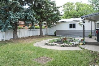 Photo 22: 467 2nd Avenue Southeast in Swift Current: South East SC Residential for sale : MLS®# SK777770