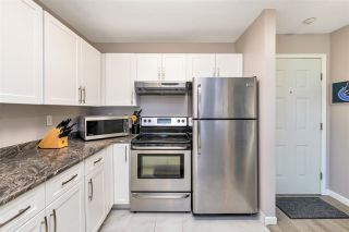 """Photo 8: 206 2344 ATKINS Avenue in Port Coquitlam: Central Pt Coquitlam Condo for sale in """"River Edge"""" : MLS®# R2478252"""