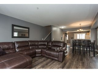 """Photo 10: 40 20560 66 Avenue in Langley: Willoughby Heights Townhouse for sale in """"AMBERLEIGH II"""" : MLS®# R2134449"""