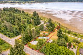 Photo 30: 3508 S Island Hwy in Courtenay: CV Courtenay South House for sale (Comox Valley)  : MLS®# 888292