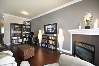 Photo 5: 16 9688 KEEFER AVENUE in Chelsea Estates: McLennan North Condo for sale ()  : MLS®# V1032407