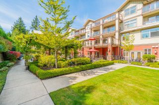 """Photo 37: 104 2511 KING GEORGE Boulevard in Surrey: King George Corridor Condo for sale in """"The Pacifica"""" (South Surrey White Rock)  : MLS®# R2617493"""
