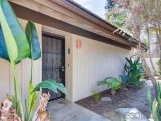 Photo 2: RANCHO BERNARDO Townhouse for sale : 2 bedrooms : 11401 Matinal Cir in San Diego