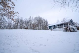 Photo 11: 10 53105 RGE RD 15: Rural Parkland County House for sale : MLS®# E4227782