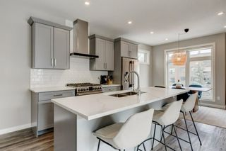 Photo 8: 1702 19 Avenue SW in Calgary: Bankview Row/Townhouse for sale : MLS®# A1078648