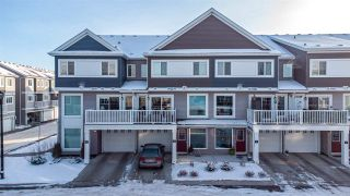 Photo 31: 79 1391 STARLING Drive in Edmonton: Zone 59 Townhouse for sale : MLS®# E4227222