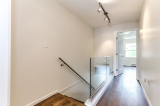 Photo 8: 12 2495 DAVIES AVENUE in Port Coquitlam: Central Pt Coquitlam Townhouse for sale : MLS®# R2367911