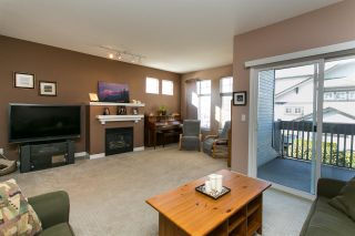 """Photo 9: 52 18828 69 Avenue in Surrey: Clayton Townhouse for sale in """"Starpoint"""" (Cloverdale)  : MLS®# R2340576"""