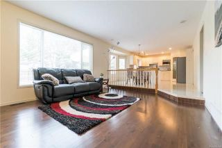 Photo 10: 50 Marksbridge Drive | Linden Woods Winnipeg