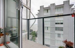 """Photo 13: 808 1221 BIDWELL Street in Vancouver: West End VW Condo for sale in """"ALEXANDRA"""" (Vancouver West)  : MLS®# R2592869"""