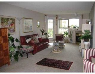 Photo 6: 510 70 RICHMOND Street in New Westminster: Fraserview NW Condo for sale : MLS®# V852237