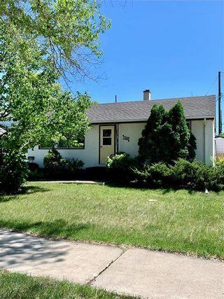 Photo 1: 1080 Betournay Street in Winnipeg: Windsor Park Residential for sale (2G)  : MLS®# 202114870