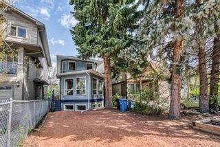Photo 39: 606A 25 Avenue NE in Calgary: Winston Heights/Mountview Detached for sale : MLS®# A1109348
