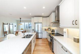 Photo 12: 161 HAYS RIDGE Boulevard in Edmonton: Zone 55 Attached Home for sale : MLS®# E4264438