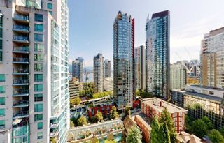 Photo 29: 1507 1239 W GEORGIA STREET in Vancouver: Coal Harbour Condo for sale (Vancouver West)  : MLS®# R2482519