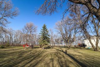 Photo 40: 813 DAWSON Road in Lorette: R05 Residential for sale : MLS®# 202109537