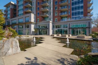 Photo 23: A503 810 Humboldt St in : Vi Downtown Condo for sale (Victoria)  : MLS®# 871127