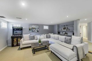 Photo 35: 3 Walford Road in Toronto: Kingsway South House (2-Storey) for sale (Toronto W08)  : MLS®# W5361475