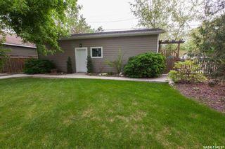 Photo 47: 317 Albert Avenue in Saskatoon: Nutana Residential for sale : MLS®# SK757325