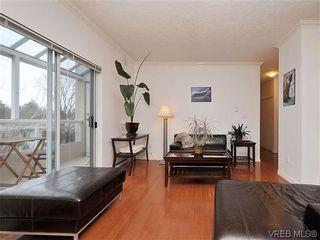 Photo 3: 601 1500 Elford St in VICTORIA: Vi Fernwood Condo for sale (Victoria)  : MLS®# 628438