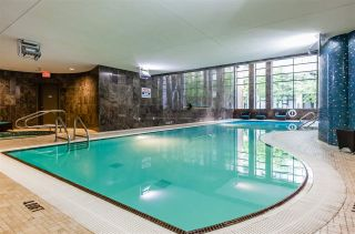 "Photo 13: 103 181 W 1ST Avenue in Vancouver: False Creek Condo for sale in ""THE BROOK"" (Vancouver West)  : MLS®# R2227937"