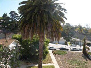 Photo 11: HILLCREST Condo for sale : 2 bedrooms : 917 Torrance Street #19 in San Diego