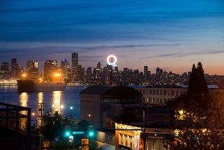 FEATURED LISTING: 203 - 88 Lonsdale Avenue North Vancouver