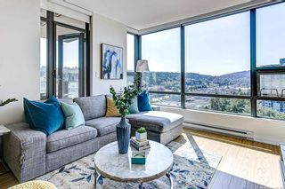 """Photo 4: 1902 301 CAPILANO Road in Port Moody: Port Moody Centre Condo for sale in """"RESIDENCES AT SUTERBROOK"""" : MLS®# R2608030"""