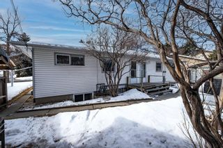 Photo 25: 1424 Rosehill Drive NW in Calgary: Rosemont Semi Detached for sale : MLS®# A1075121