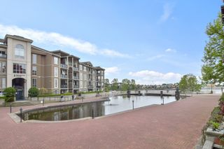 "Photo 23: 207 10 RENAISSANCE Square in New Westminster: Quay Condo for sale in ""MURANO LOFTS"" : MLS®# R2573539"