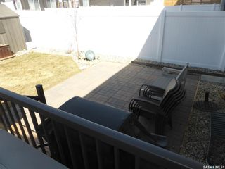 Photo 34: 219 Dagnone Lane in Saskatoon: Brighton Residential for sale : MLS®# SK851131