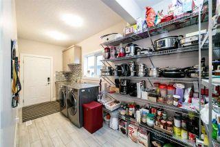 Photo 19: 20 EDINBURGH Court N: St. Albert House for sale : MLS®# E4246031