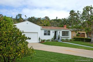 Photo 2: LA JOLLA House for rent : 3 bedrooms : 5787 Waverly Ave