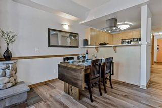 Photo 6: 201 Rot.AB 1151 Sidney Street: Canmore Apartment for sale : MLS®# A1131412