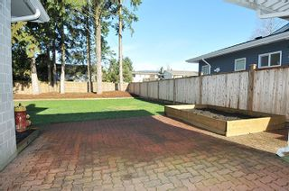 Photo 12: 1651 ROBERTSON Avenue in Port Coquitlam: Glenwood PQ House for sale : MLS®# R2033421