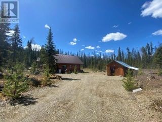 Photo 39: LOT 8 BOWRON LAKE ROAD in Quesnel: House for sale : MLS®# R2583629