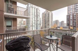 Photo 12: 1108 1055 RICHARDS Street in Vancouver: Downtown VW Condo for sale (Vancouver West)  : MLS®# R2118701