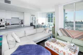 """Photo 8: 1707 5628 BIRNEY Avenue in Vancouver: University VW Condo for sale in """"THE LAUREATE"""" (Vancouver West)  : MLS®# R2384950"""