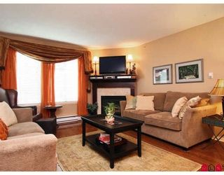 """Photo 3: 201 32440 SIMON Avenue in Abbotsford: Abbotsford West Condo for sale in """"Trethewey Tower"""" : MLS®# F2818901"""