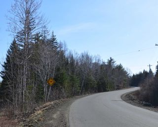 Photo 1: Lot Ridge Road in Hillgrove: 401-Digby County Vacant Land for sale (Annapolis Valley)  : MLS®# 202108522