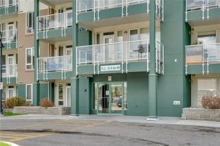 Photo 3: 409 3111 34 Avenue NW in Calgary: Varsity Apartment for sale : MLS®# C4301602
