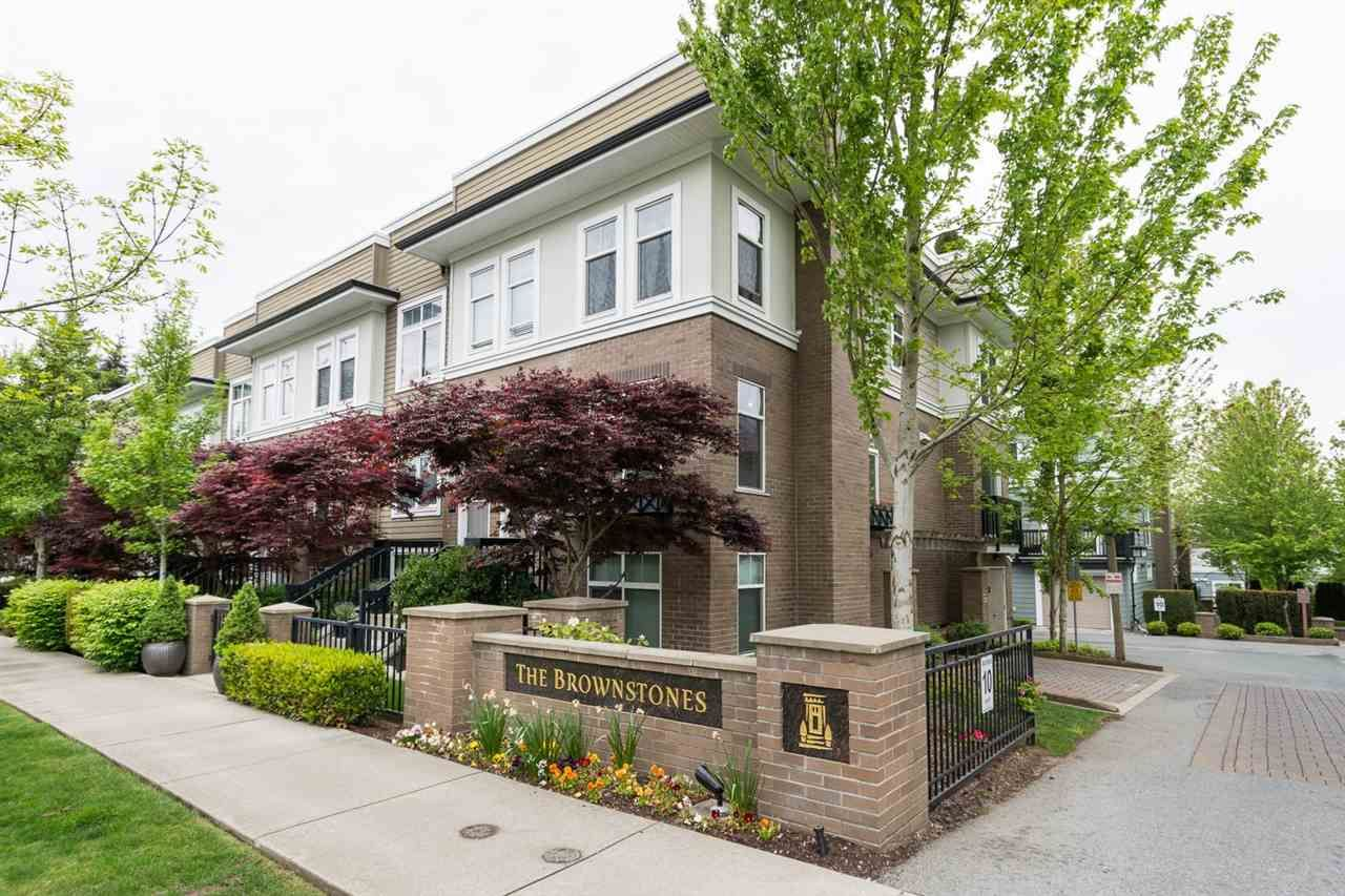 Main Photo: 25 15833 26 AVENUE in : Grandview Surrey Townhouse for sale : MLS®# R2062270