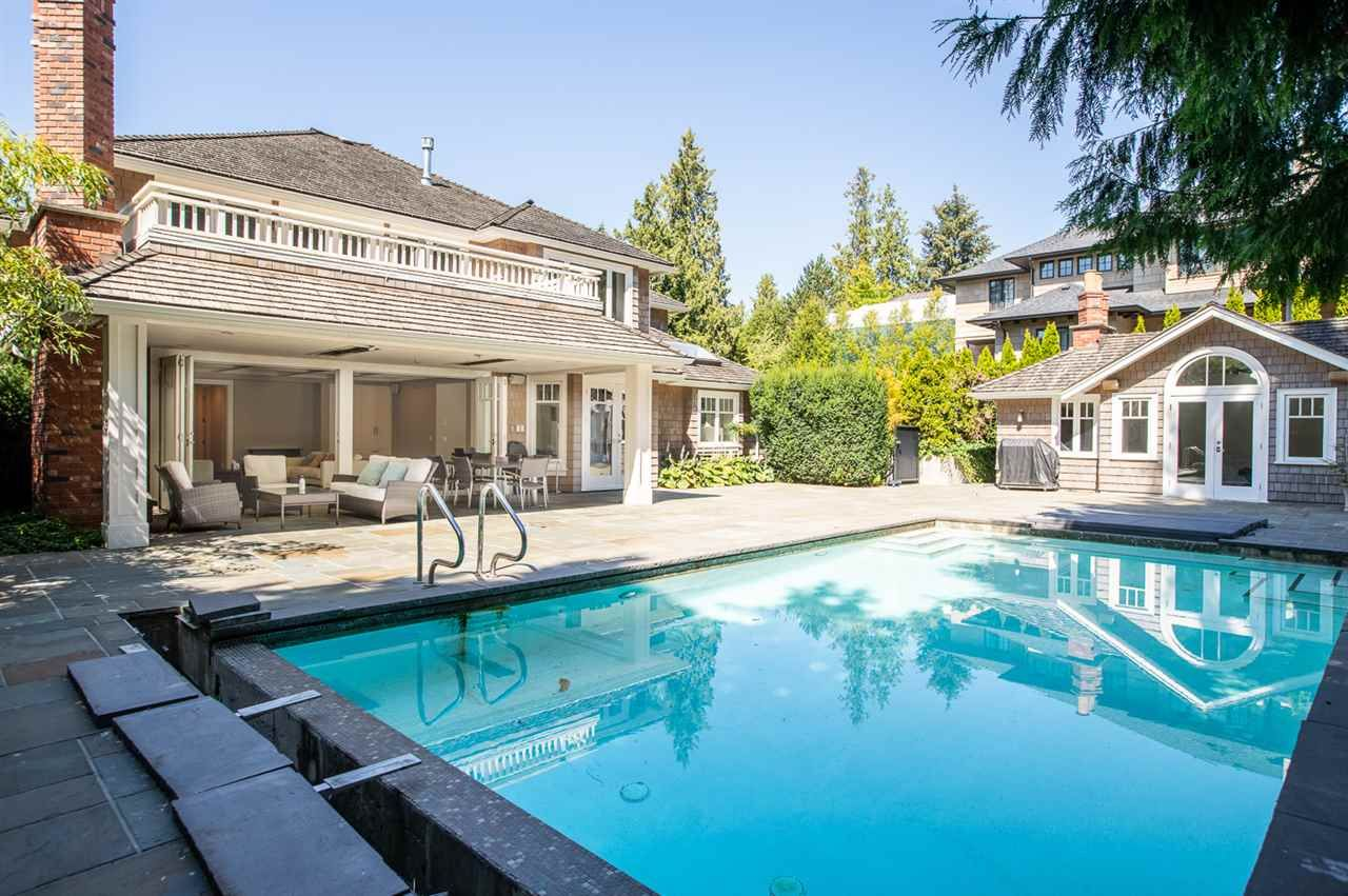 Main Photo: 6248 BALACLAVA Street in Vancouver: Kerrisdale House for sale (Vancouver West)  : MLS®# R2487436