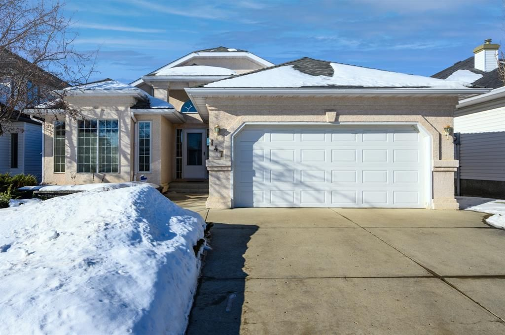 Main Photo: 147 Valley Ridge Green NW in Calgary: Valley Ridge Detached for sale : MLS®# A1071656
