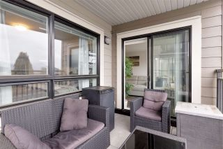 """Photo 23: 211 2525 CLARKE Street in Port Moody: Port Moody Centre Condo for sale in """"THE STRAND"""" : MLS®# R2536074"""