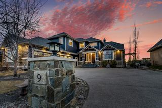Photo 50: 9 Cimarron Estates Link: Okotoks Detached for sale : MLS®# A1084949
