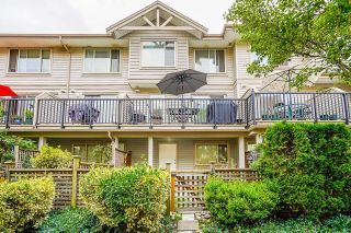 """Photo 33: 16 5388 201A Street in Langley: Langley City Townhouse for sale in """"THE COURTYARD"""" : MLS®# R2594705"""